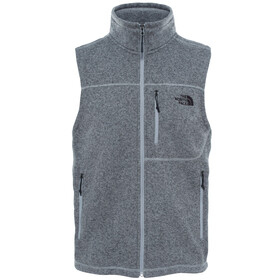 The North Face Gordon Lyons - Chaleco Hombre - gris